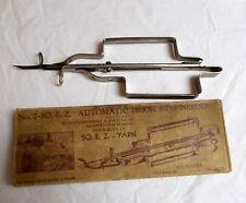 Wonderart E.Z. Automatic Hook Rug Tool No. 7