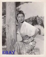Vera Ralston busty VINTAGE Photo Fair Wind To Java
