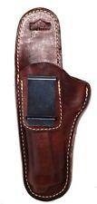 BLUE STONE IWB left hand leather brown Fits BERETTA 92 96 92FS 92F 92G 92S 9mm