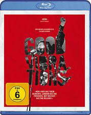 GOOD VIBRATIONS (Undertones, Rudi, Outcasts, Shangri-Las) Blu-ray Disc NEU+OVP!