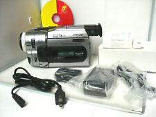Sony Dcr-Trv510 Digital_8 camcorder / Playback 8mm , Hi_8 tapes