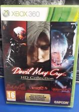 Devil May Cry HD Collection Xbox 360 PAL New / Sealed