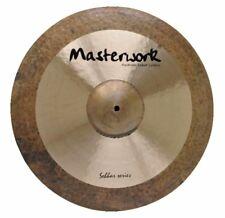 Masterwork Cymbals Sehhar Series 19-inch Sehhar Crash