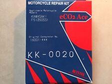 1970 1971 Kawasaki F5 350 Bighorn 70 71 Keyster Carb Rebuild Kit KK-0020 F-5 SS