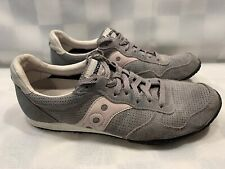 SAUCONY Running Athletic Women's Shoes Size 11 Gray Pink 60035-9