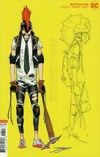 Batman #96 1:25 Variant Cover NM- 1st Print DC Comics