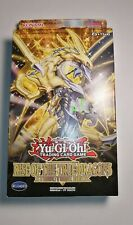 Yu-Gi-Oh TCG Rise Of The True Dragons Structure Deck New Sealed!