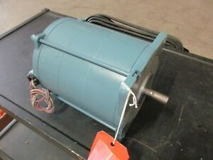 SLO-SYN Explosion Proof Motor Type X1500 72rpm 120V 3A 1PH (A679)