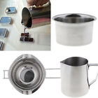 Stainless Steel Candle Making Tool Sets -Wax Melting Pot  Boil Cup  Pitcher