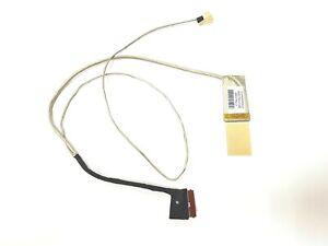 Cavo Flat Video Per HP Pavilion 17-F141NF 17-F151NF DDY17ALC020 40 Pin