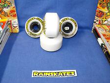 Rainskates Stingers, 62mm 101a D/C skateboard wheels