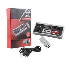 Wireless Controller Gamepad for Nintendo Mini Classic NES Console contro DVN