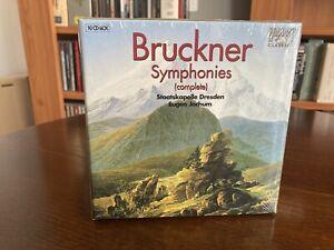 Bruckner: Complete Symphonies (10CD) Jochum Brilliant Classics 92084 NEW/SEALED!