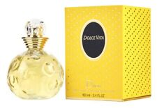 Dior Dolce Vita 100ml EDT Spray Authentic Perfume Women COD PayPal Ivanandsophia