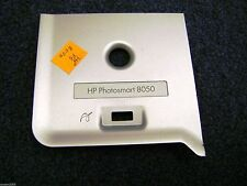 HP Photosmart 8050 Printer Power Button & Camera Port Cover