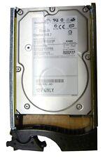 EMC 118032476-A01 73GB 10K FC Hard Drive ST373207FCV R8714 005048530 9X3007-030