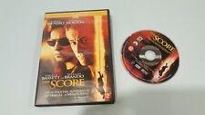 The Score (DVD, 2001) PAL Region 2 Germany