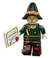 LEGO The Movie 2 Wizard of Oz Scarecrow Minifigure 71023
