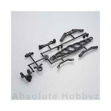 Kyosho Center Mount & Stiffener Set (ZX5/FS/TF5) - KYOLA212C