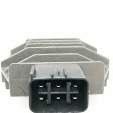 Voltage Regulator Rectifier Suzuki Eiger 400	LTF400F 4x4 Manual 2006