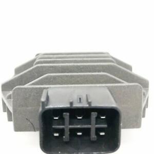 Voltage Regulator Rectifier Suzuki Eiger 400LTF400F 4x4 Manual 2006