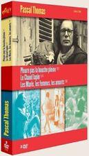 Coffret 3 DVD Pascal Thomas: Pleure pas la bouche pleine, Le chaud lapin, ...
