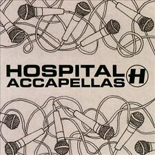 Hospital Accapellas, New Music