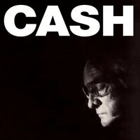 JOHNNY CASH - AMERICAN IV: THE MAN COMES AROUND (LTD.EDT.LP) 2 VINYL LP NEW!