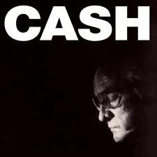 JOHNNY CASH - AMERICAN IV: THE MAN COMES AROUND (LTD.EDT.LP) 2 VINYL LP NEW+