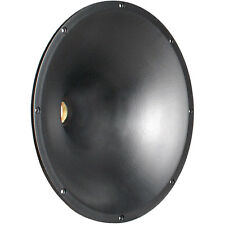 "Dayton Audio H10RW 10"" Round Waveguide 1-3/8""- 18 TPI"