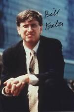 Bill  Gates Original-Autogramm auf Foto