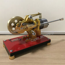 Flame Licker Flame Eater Flame Dancer Flame Gulper Engine Motor Toy Amazing Cool