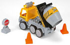 Cement Concrete Mixer RC Radio-Controlled Revell