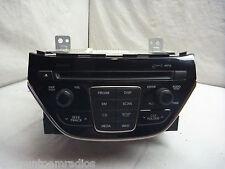 13 2013  Hyundai Genesis Radio Cd Player Mp3 Player 96180-2M117YHG  G9106