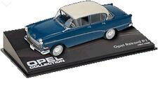 CL08 Opel Rekord Pi 1957 1/43 Scala Blu/Bianco Nuovo in Vetrina Esposizione