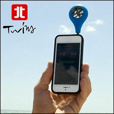 Anemometro smartphone Kitesurf Windsurf iPhone 3GS 4 4S 5 5S 6 6s ipad iOS plus