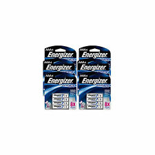 6 x 4 Pack Energizer Size AAA 1.5V Ultimate Lithium Batteries FAST USA SHIP