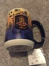 Jack Skellington nightmare before christmas Colour Change Mug Disney