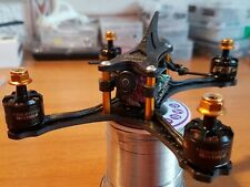 "FPV Drone Racing Quadcopter Custom Build 3"""