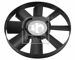 Febi 48450 Lüfter Rad Motorkühlung