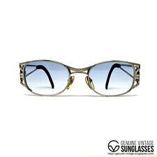 Jean Paul Gaultier 58-5101 - Rare Vintage Sunglasses - Japan 80's - Medium