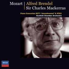 Klavierkonzerte 9,25 von Alfred Brendel,SCO,Charles Mackerras (2002)