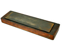 Natural Sharpening Stone Fine Girt Honing Razors Sharpening Knife