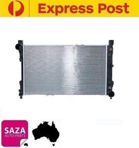 Radiator Cooling for Mercedes Benz CLK W209 V6/V8 2002-2009 2035001103