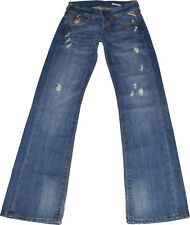 Replay    Janice    Jeans   W25  L34    Blau  Bootcut   Used   Look