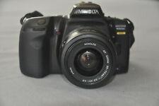 New ListingMinolta Maxxum 450si Slr 35mm Film Camera with Af Zoom 35-70 Lens
