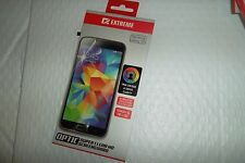 Genuine Extreme Optic Super Clear HD Screenguard for Samsung Galaxy S5