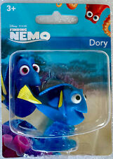 Disney Pixar Finding Nemo Action Figure, Toy Dory On Stand-New