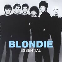 BLONDIE ESSENTIAL CD (GREATEST HITS / VERY BEST OF)