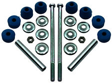 Suspension Stabilizer Bar Link Kit Front ACDelco Pro 45G0003
